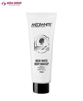 Kem trang điểm toàn thân Medi White