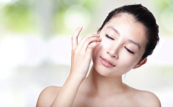 các bước chăm sóc da mặt kiểu hàn quốc