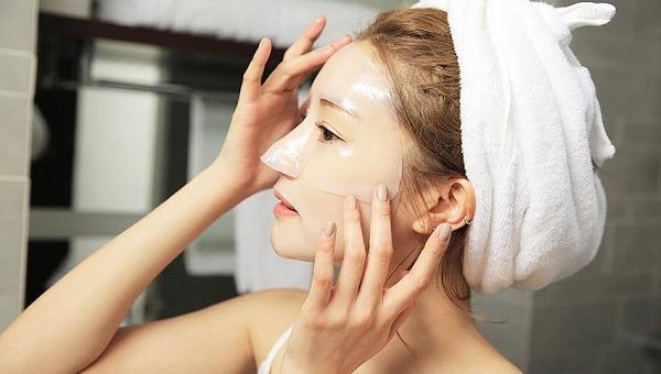 4 loại mặt nạ dưỡng da