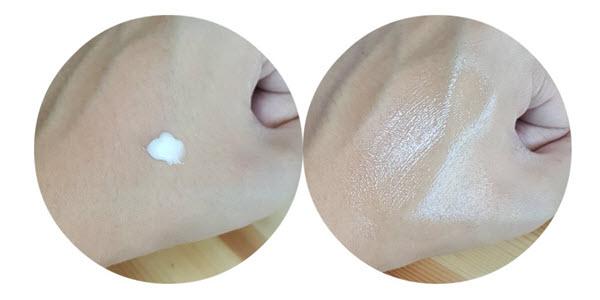 các dạng kem dưỡng da