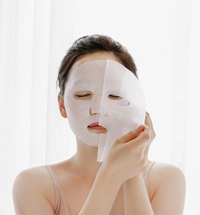 Cách đắp mặt nạ giấy hiệu quả nhất