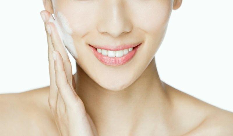 chăm sóc da mặt trước ngày cưới