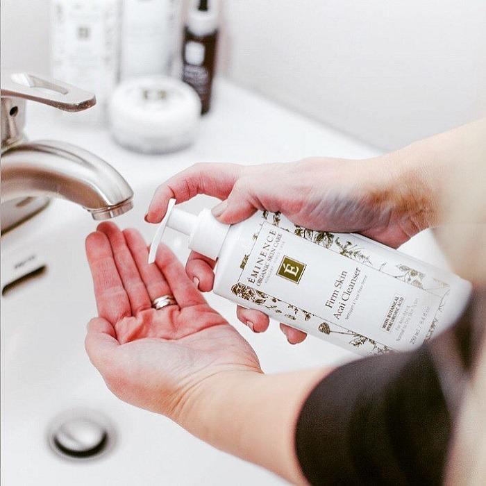 cách chọn sữa rửa mặt phù hợp với da