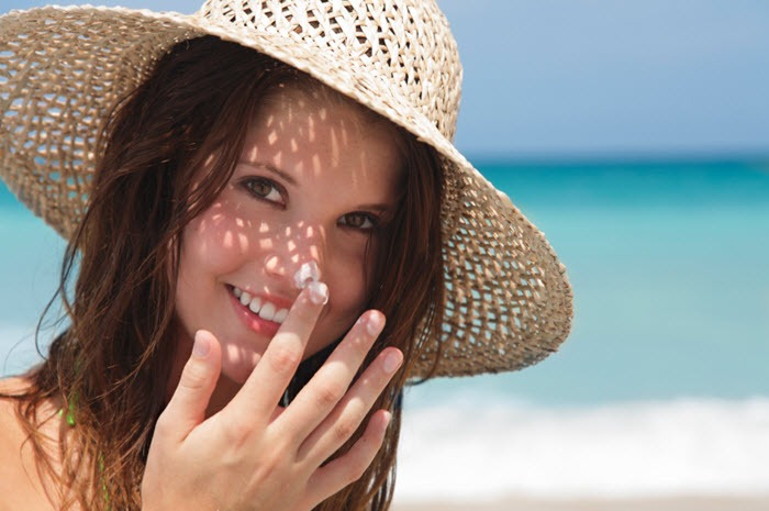 cách trị mụn hiệu quả cho da khô