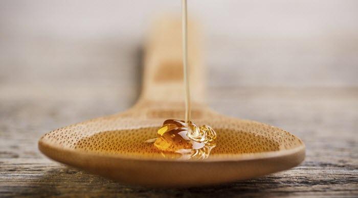 cách trị mụn hiệu quả bằng mật ong