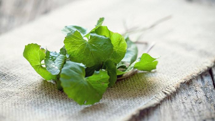 cách trị mụn hiệu quả bằng rau
