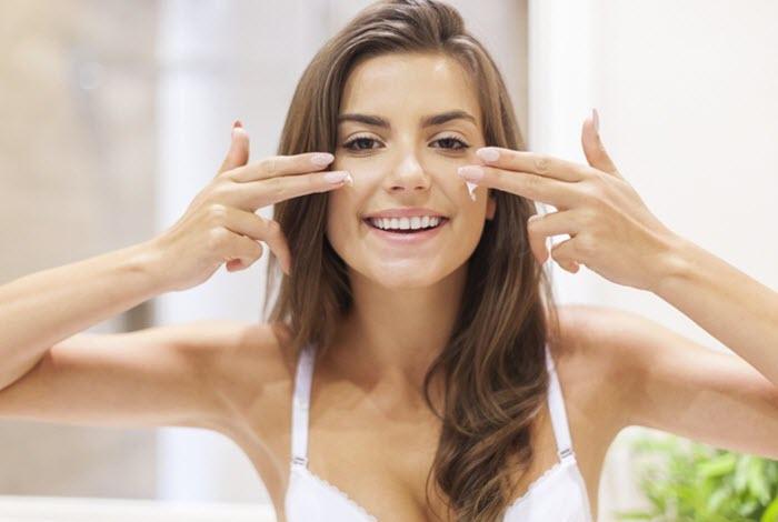 cách trị mụn hiệu quả cho da nhờn