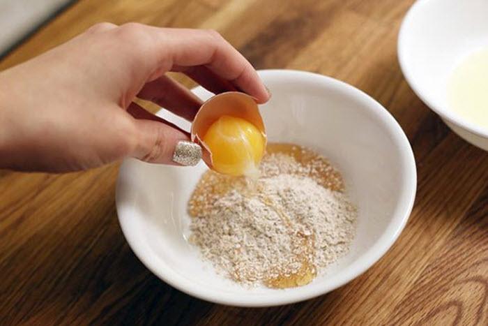 cách trị mụn hiệu quả với baking soda