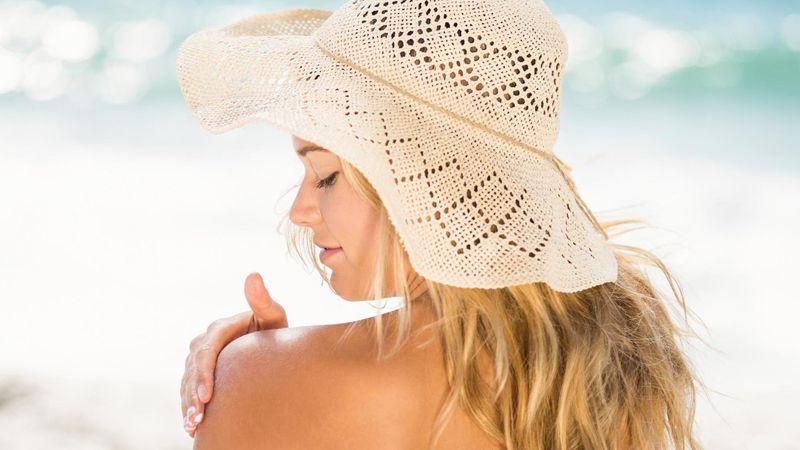 Hướng dẫn sử dụng kem chống nắng đúng cách