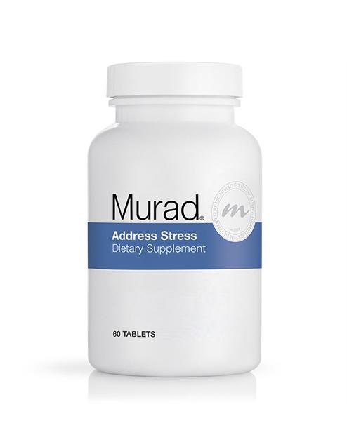 Viên Uống Giảm Căng Thẳng Murad