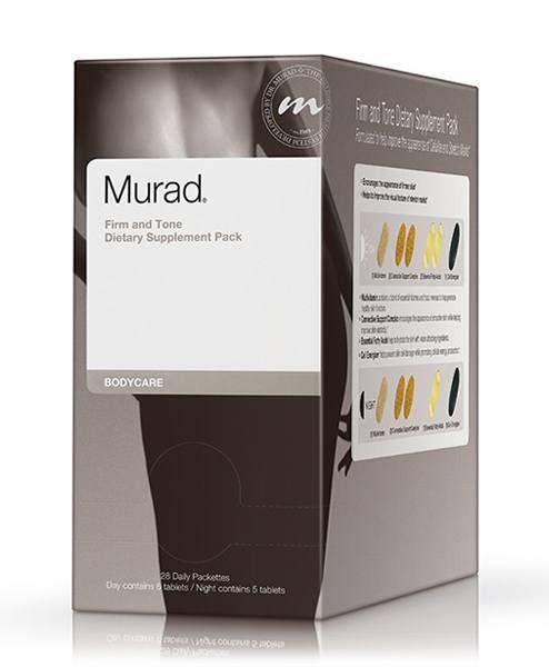 Viên Uống Giảm Nám, Trắng Da, Chống Nhăn Murad