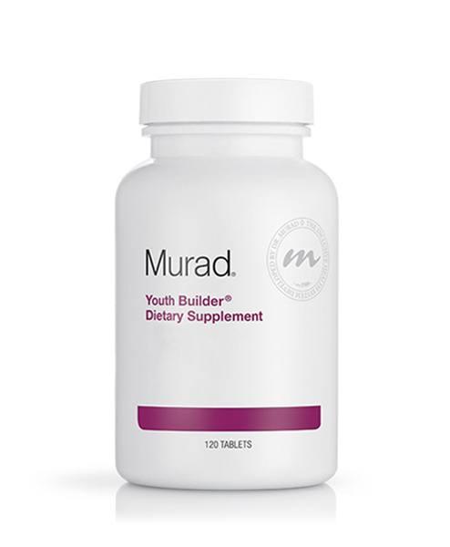 Viên Uống Collagen Trẻ Hóa Da Murad