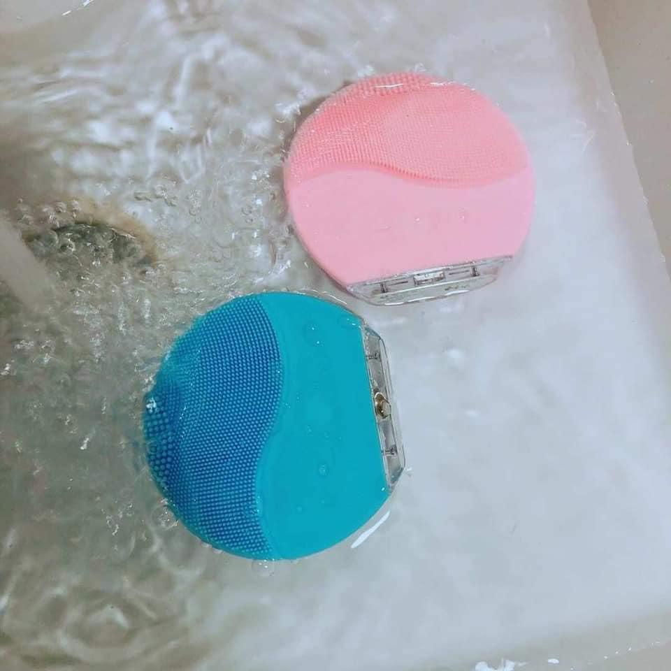cách sử dụng máy rửa mặt muse