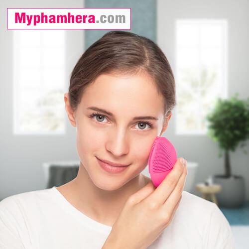 Lựa chọn máy rửa mặt phù hợp với làn da