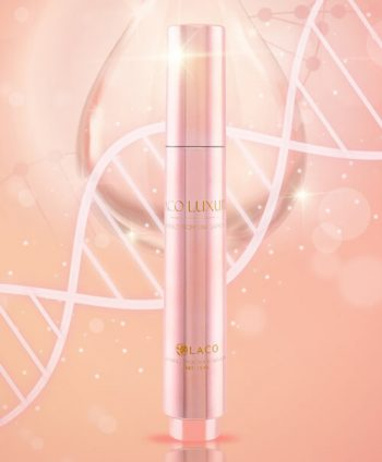 Serum Laco Luxury Ampoule