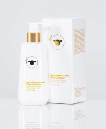 Sữa tắm trắng SK8 Nano Whitening Nourishing