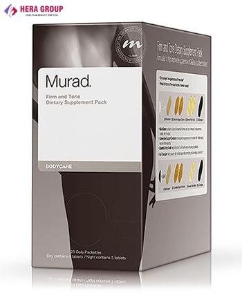 Viên uống tổng thể Murad