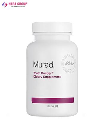 Viên uống trẻ hóa da Murad