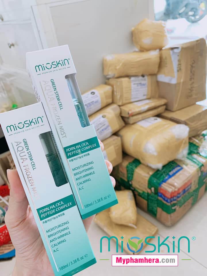 nước xịt dưỡng khoáng mioskin chính hãng hàn quốc mỹ phẩm hera