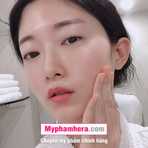 ưu điểm của da hỗn hợp mỹ phẩm hera