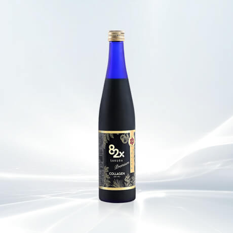 nước uống collagen 82x sakura mỹ phẩm hera