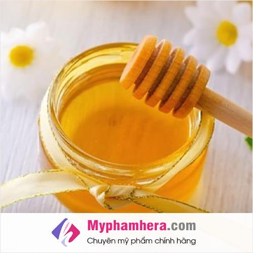 mật ong là loại nước uống thanh lọc giải độc cơ thể mỹ phẩm hera