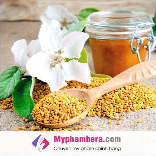 hướng dẫn cách sử dụng phấn hoa mỹ phẩm hera
