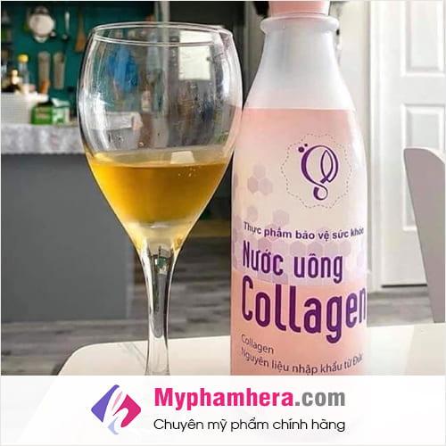 tác dụng của collagen là gì mỹ phẩm hera