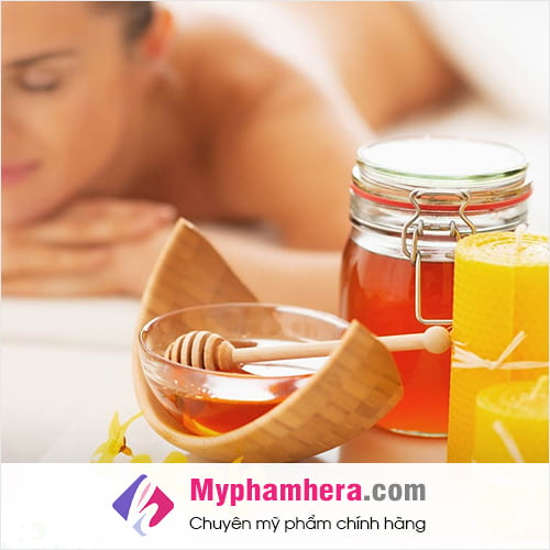 tác dụng của mật ong đối với cơ thể sức khỏe con người mỹ phẩm hera