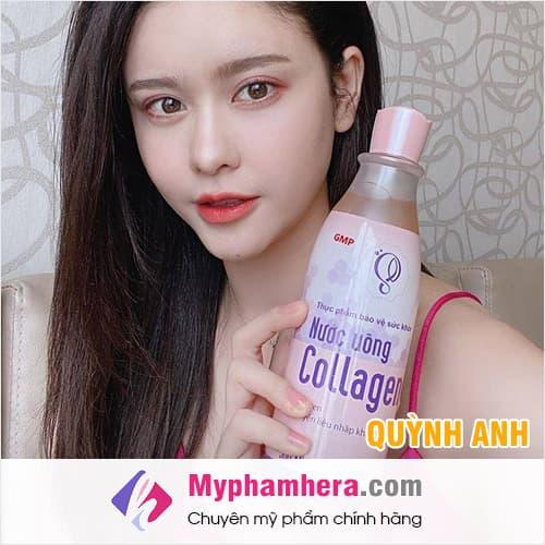 uống collagen có tác dụng phụ không mỹ phẩm hera