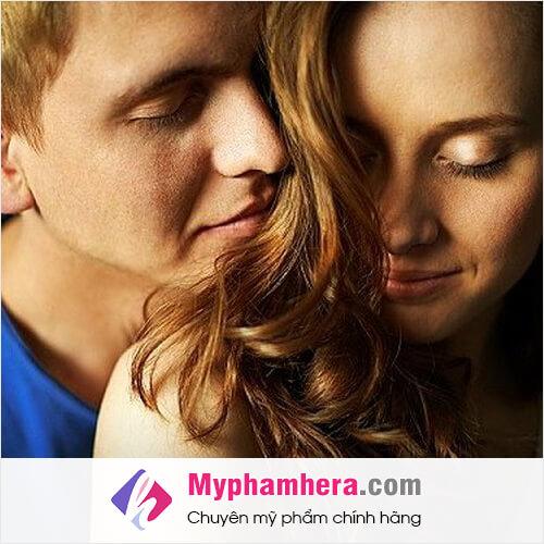 đàn ông thích mùi hương từ tóc của phụ nữ mỹ phẩm hera