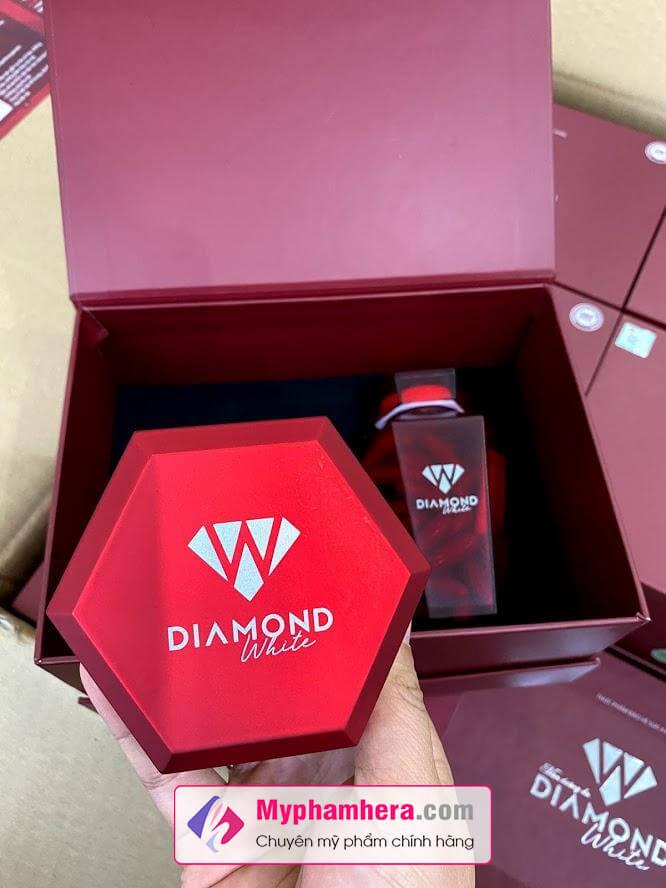 mua viên uống diamond white chính hãng ở đâu myphamhera.com