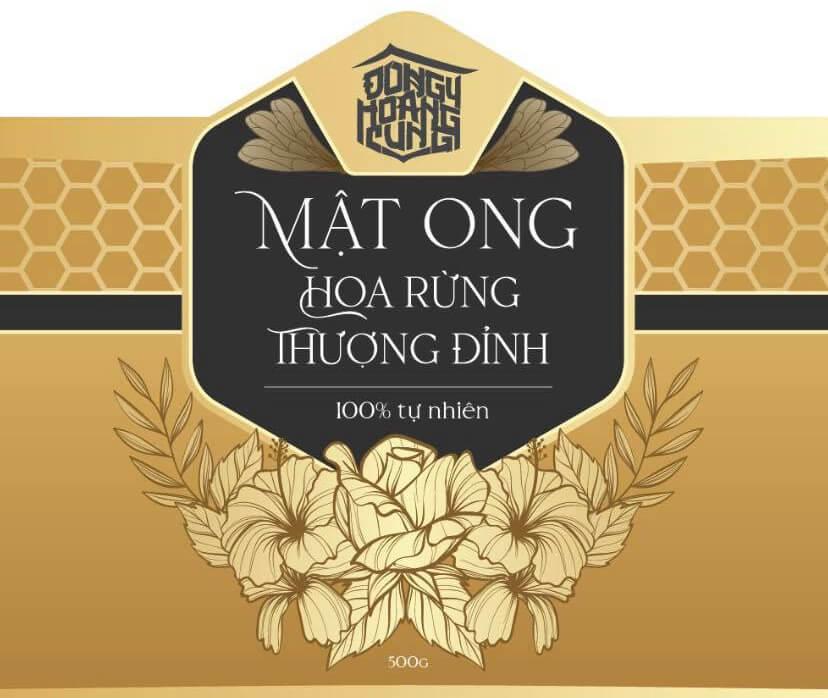 mật ong hoa rừng thượng đỉnh myphamhera.com