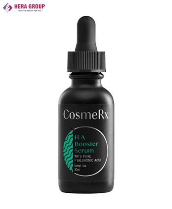 Tinh chất cấp nước và chống lão hóa CosmeRx H.A Booster Serum
