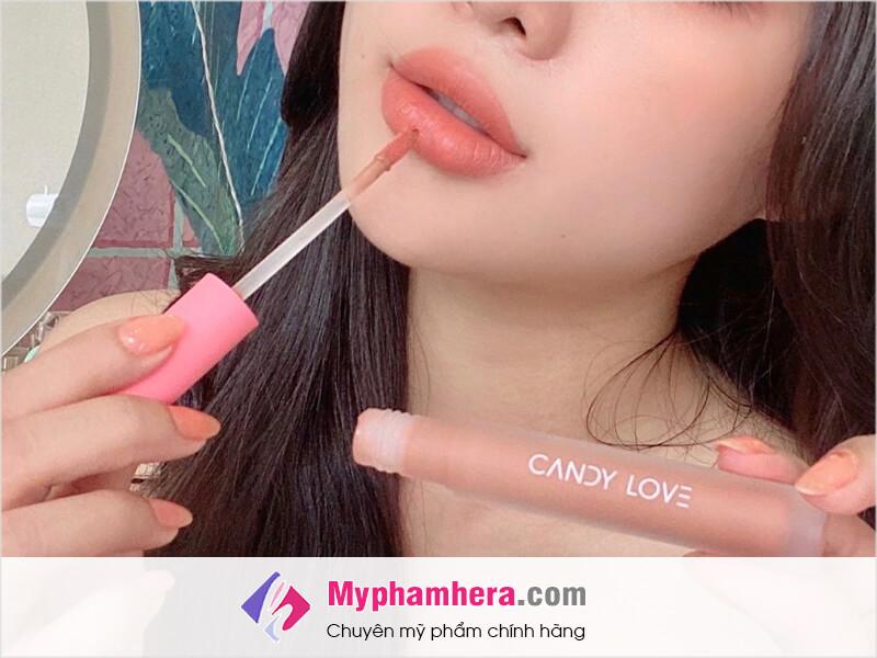 cách chọn son cho môi dày myphamhera.com