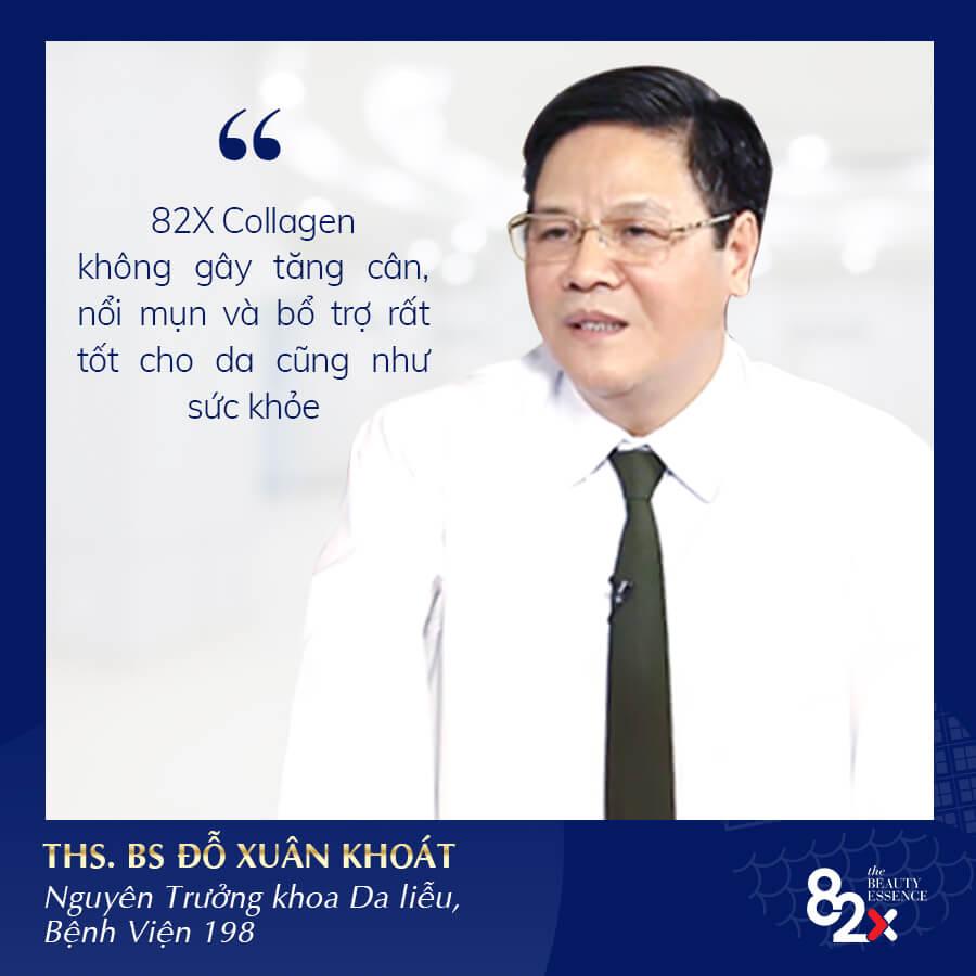 chuyên gia hàng đầu nói gì về nước uống collagen 82x myphamhera.com