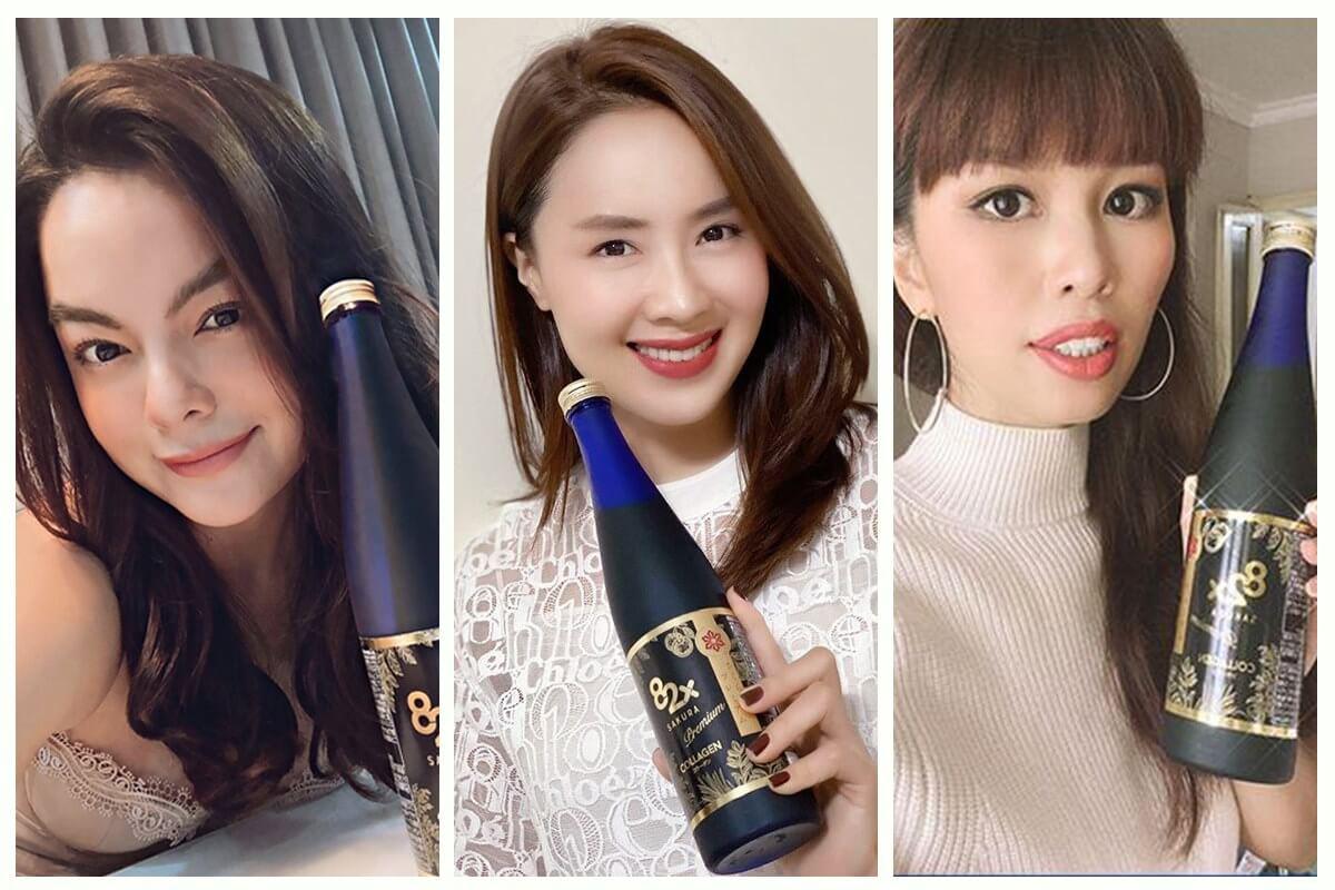 hướng dẫn sử dụng 82x sakura collagen myphamhera.com