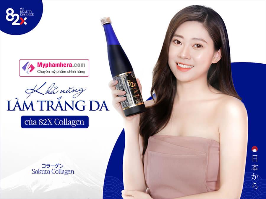 ưu điểm nước uống 82x sakura collagen myphamhera.com