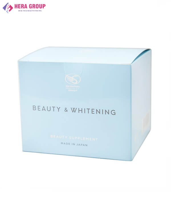 avata viên uống trắng da shiratori beauty whitening myphamhera.com