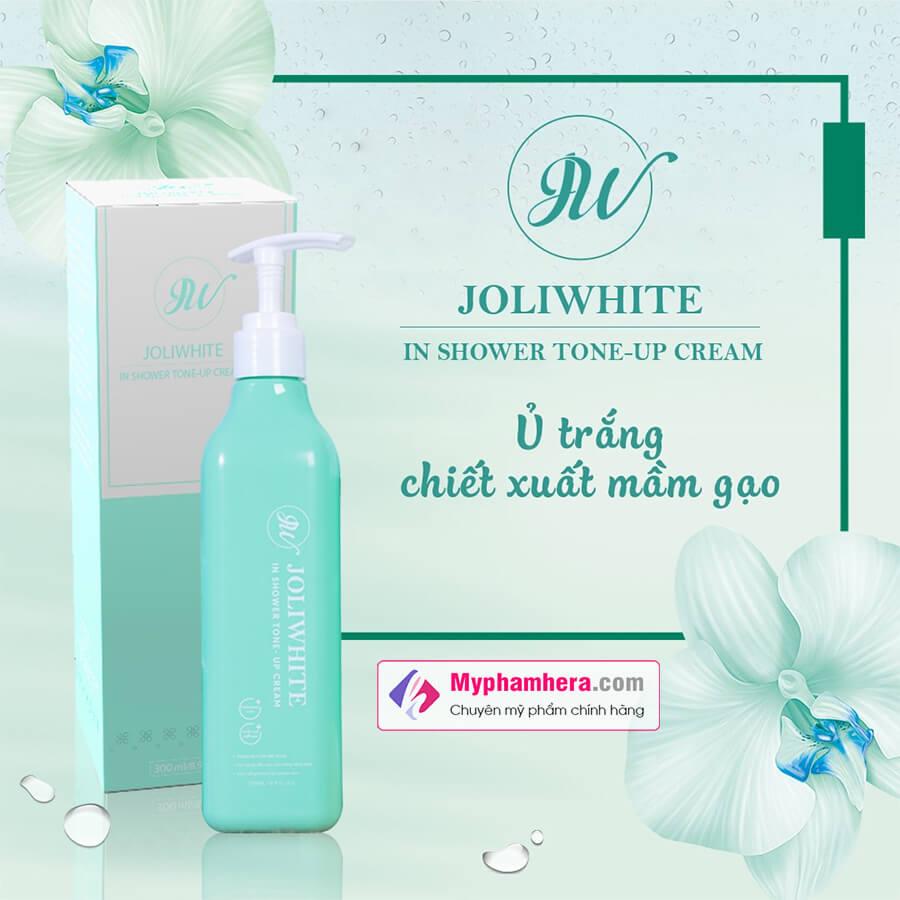 kem ủ trắng da joliwhite myphamhera.com