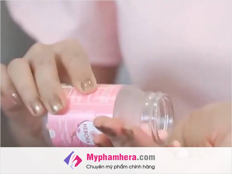 review hebora diễn viên lã thanh huyền myphamhera.com