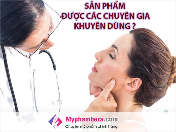 Top 5 Sản Phẩm Dưỡng Trắng Da Tốt Nhất (cập nhật 2020)_myphamhera.com