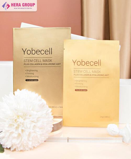 avata mặt nạ tế bào gốc yobecell myphamhera.com