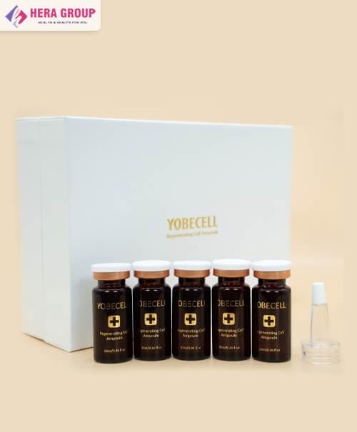 avata tinh chất tế bào gốc tái tạo da yobecell myphamhera.com