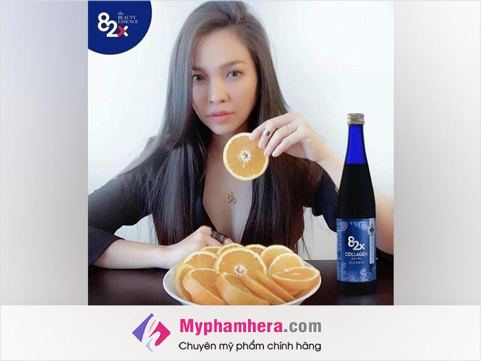 Cách sử dung collagen 82x như thế nào-myphamhera.com