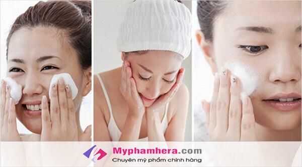 Cách chăm sóc da bị mụn bọc cần lưu ý