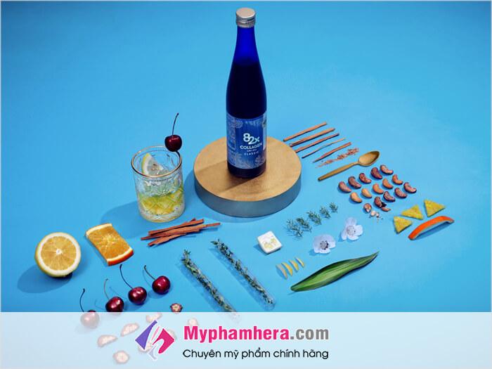 Độ tuổi sử dụng Collagen 82x-myphamhera.com