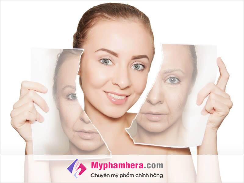 Bổ sung chất Collagen cho cơ thể