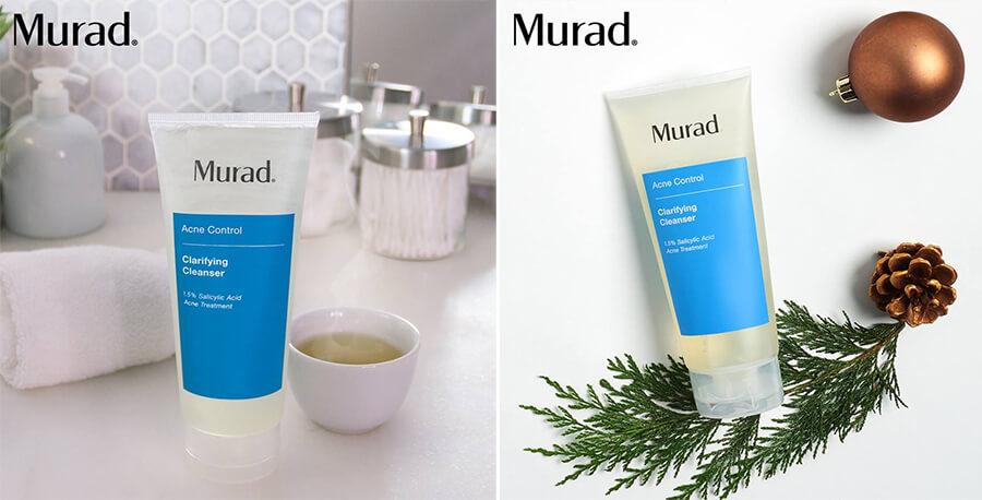 mua sữa rửa mặt murad chính hãng ở đâu myphamhera.com