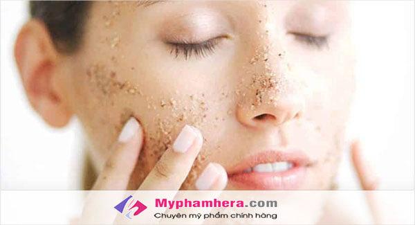 Tẩy da chết để mang lại hiệu quả tốt hơn cho da